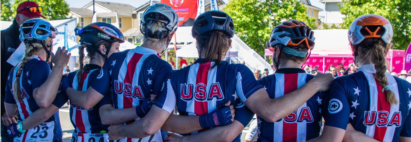 Women Who Make a Difference On and Off the Bike | USA Cycling