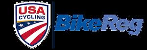 USAC BikeReg Logo