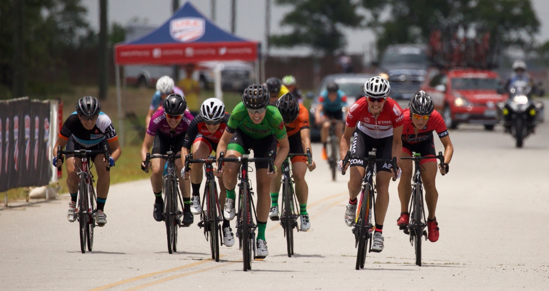 Masters Road Nationals Comes to Colorado Springs | USA Cycling