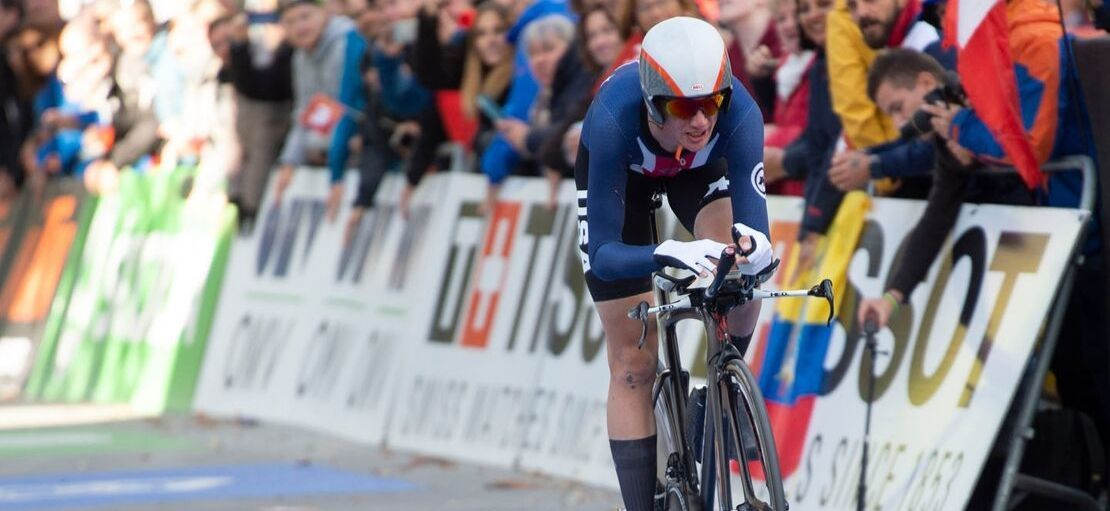 U.S. National Team Set to Compete at the 2019 UCI Road World…