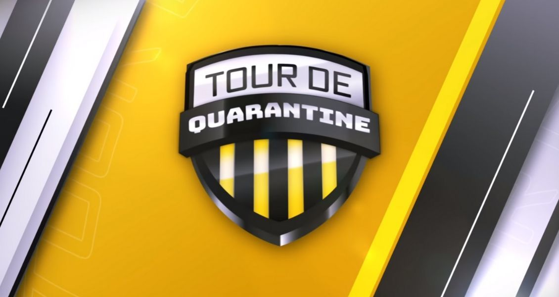 The Tour De Quarantine is the saving grace we didn't know we needed | USA Cycling