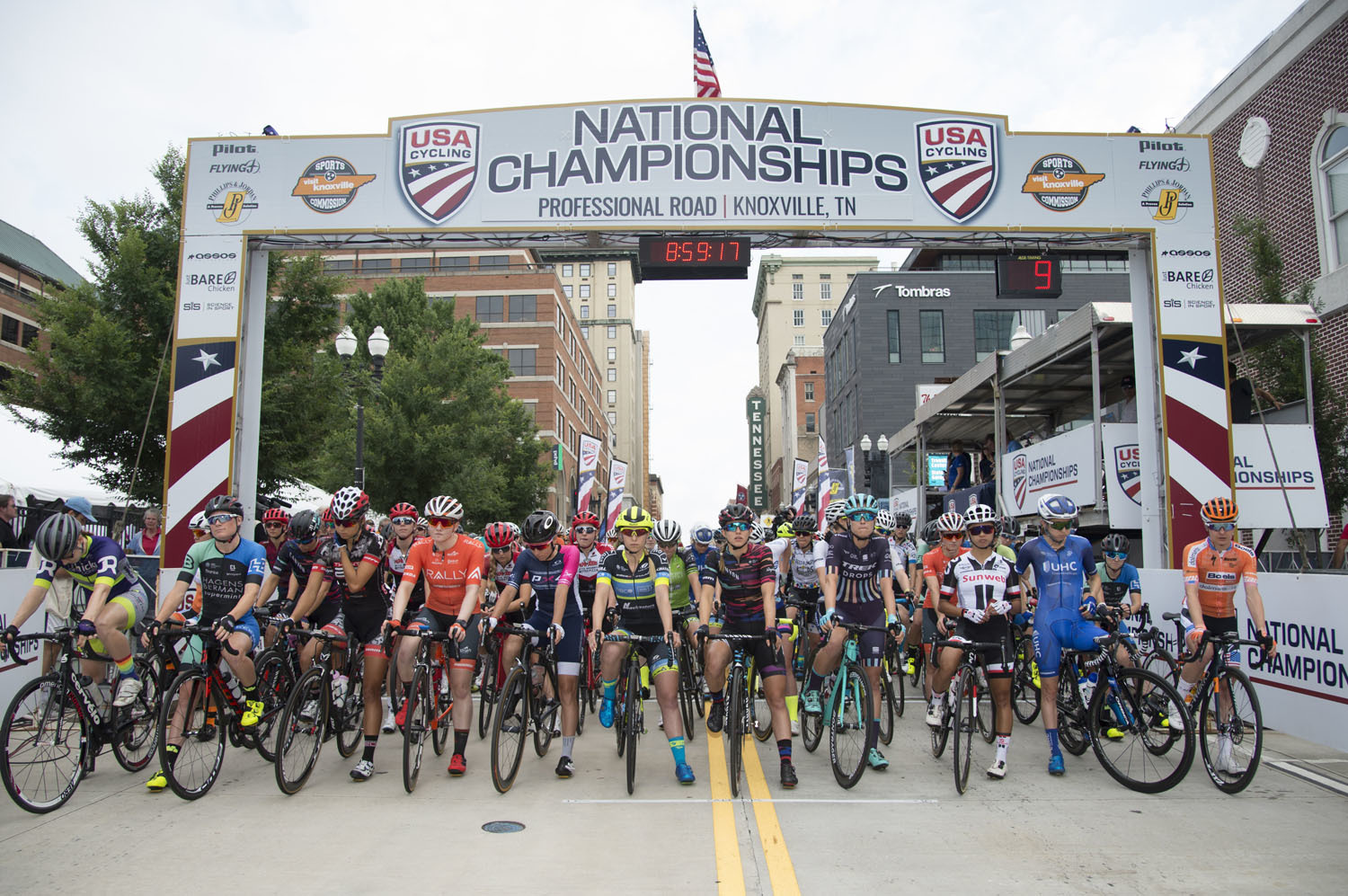 USA Cycling announces 2019 National Championships | USA Cycling