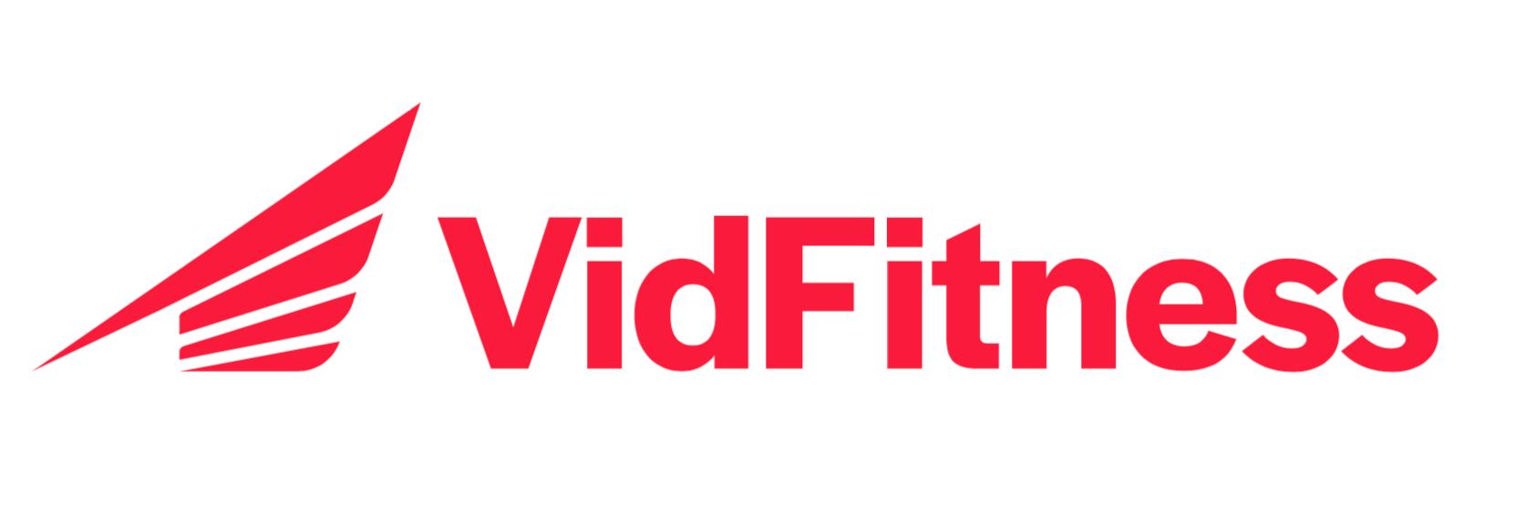 VidFitness title=