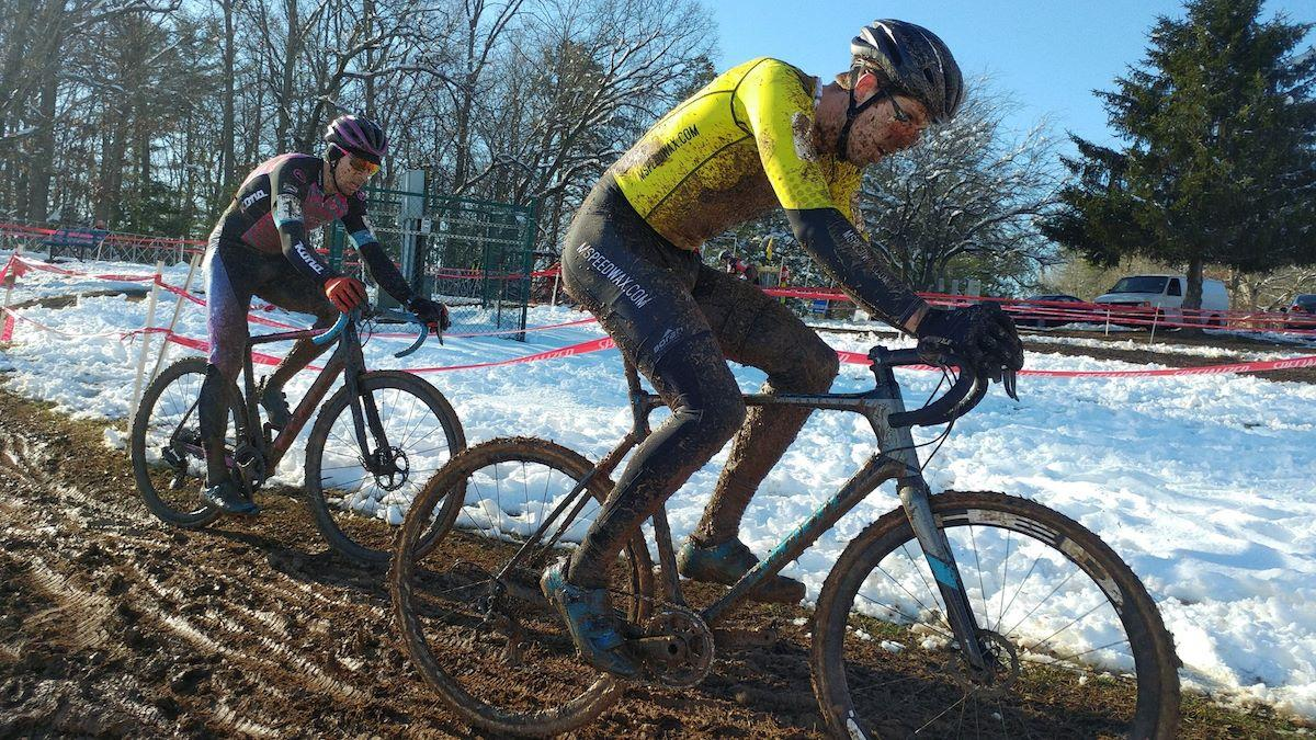 Pro CX: Mani and Ortenblad Wrap Up 2017 ProCX Titles for