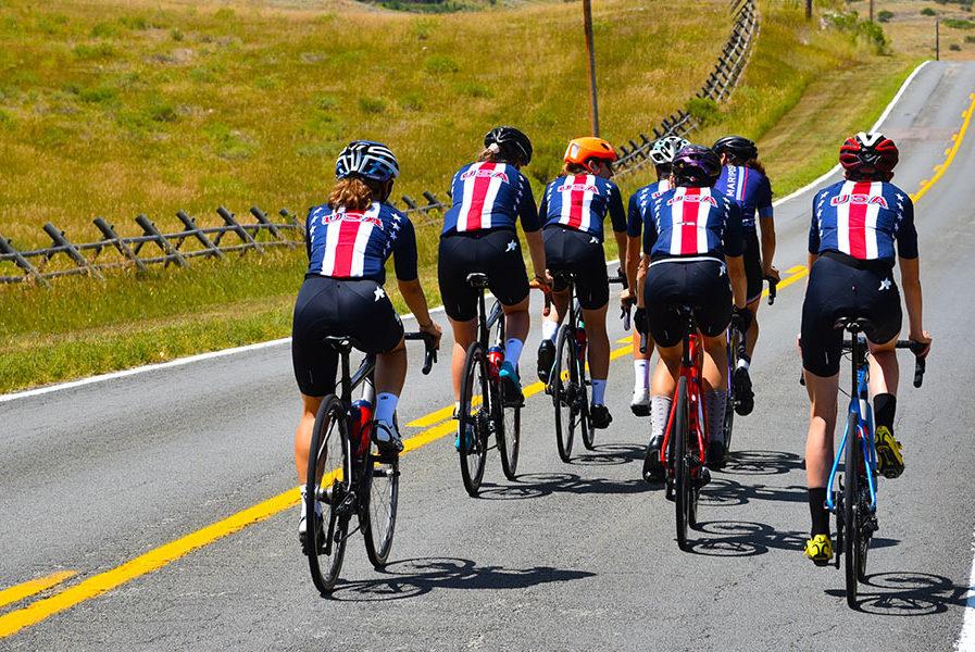 Collegiate Cycling | Varsity Sports & Club Sports | USA Cycling