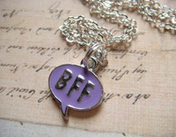 Traditional BFF Necklaces