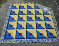 Themed Quilts Created by Meg Cox