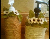 Twine & Jute Crafting