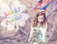 St. Patrick's Day Lucky Penny Dress
