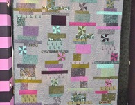 Quilt Market Fabric Trends