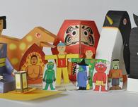 Karakuri Toys