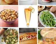 Thanksgiving Recipes to Make in 15 Minutes or Less
