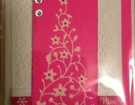 Christmas Cards and Ornaments