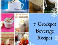 Crockpot Beverages
