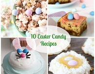 10 Easter Candy Recipes