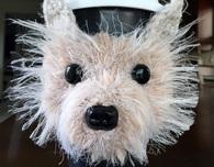 Dog Mug Cozies
