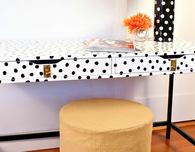 Ikea Hack Kate Spade Desk