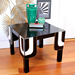 Ikea Hack Art Deco Table