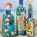 Mermaid Bottles