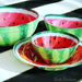 Watermelon Bowls