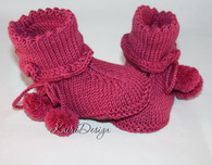 Kairi Design knittings