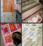 Quilts for Kids and Babies