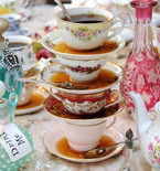 Upcycle Vintage Teacups Into Something New