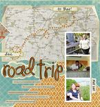 Trip Scrapbook — Best Ways to Capture Your Time on the Road
