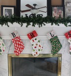 Christmas Stockings — 6 Easy and Unique Patterns