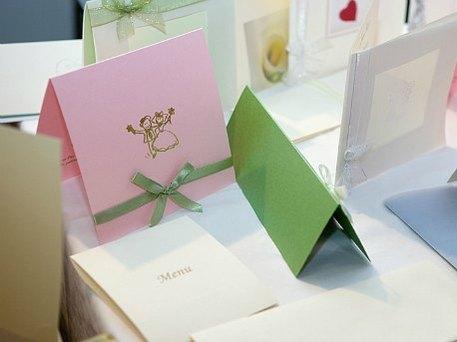 Louise Moon, handmade wedding invitations, natural wedding