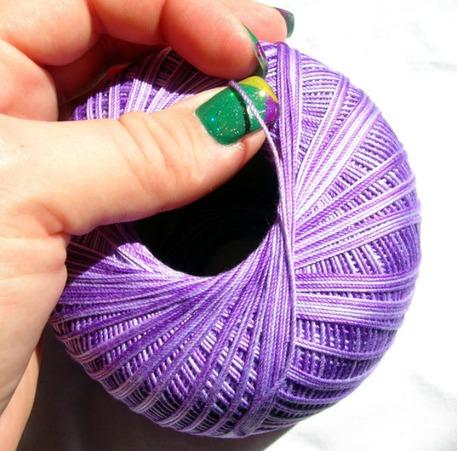 best crochet yarn