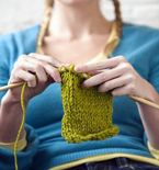 Knitting vs. Crochet: What's the Difference Here?