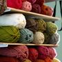 Knitting vs. Crochet - Comparing Projects From Both Mediums