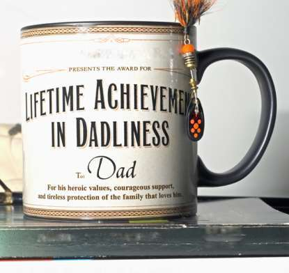 unique father's day gift