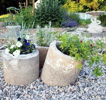 Outdoor Decorating — DIY Yard and Patio Tips - Craftfoxes