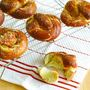 soft pretzel recipe