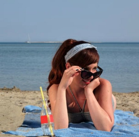 Handmade Craft Ideas for the Beach – 10 Summer Fun Ideas