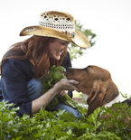 A Chat with 'Pioneer Woman' Ree Drummond