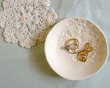 10 Doily Projects That Are Pretty, and Pretty Amazing