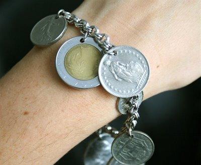 coin craft mosaic