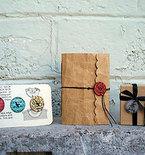 Craft Bits — Shrinky Dinks, Mantiques, Crochetdermy
