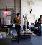 Craft Bits — Cake Site Debuts, Portland Fashion Falters, Decades Pops