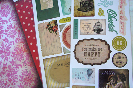 how-to scrapbook, scrapbooking ideas