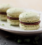 Macarons Expert Kathryn Gordon Dishes on the French Treat