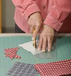 Creating Clean-Cut Quilt Pieces