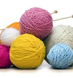 How to Cast On and Other Knitting Basics