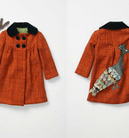 Craft Bits — Handmade Kids Clothes At Anthro, Vintage Giveaway, Handmade Costumes