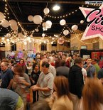 This Weekend's Craft Fairs — Nov 4-6