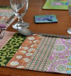 Thanksgiving Crafts — 10 Handmade Placemat Ideas