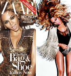 Love Beyonce's Harper's Baazar Cover? We've Got Vintage-y Suggestions